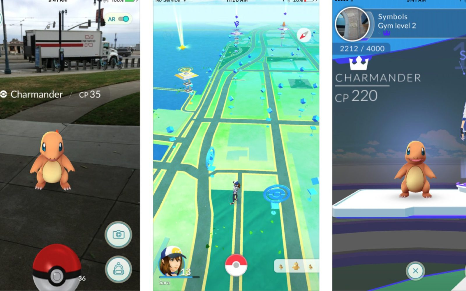 Pokémon GO launches in Japan with sponsored gyms at 3000 McDonald's outlets