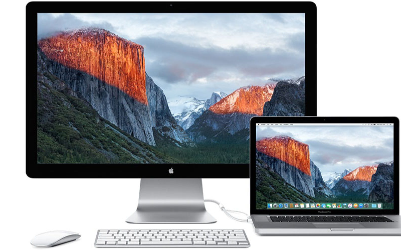 As Apple sells out of remaining Thunderbolt displays, users