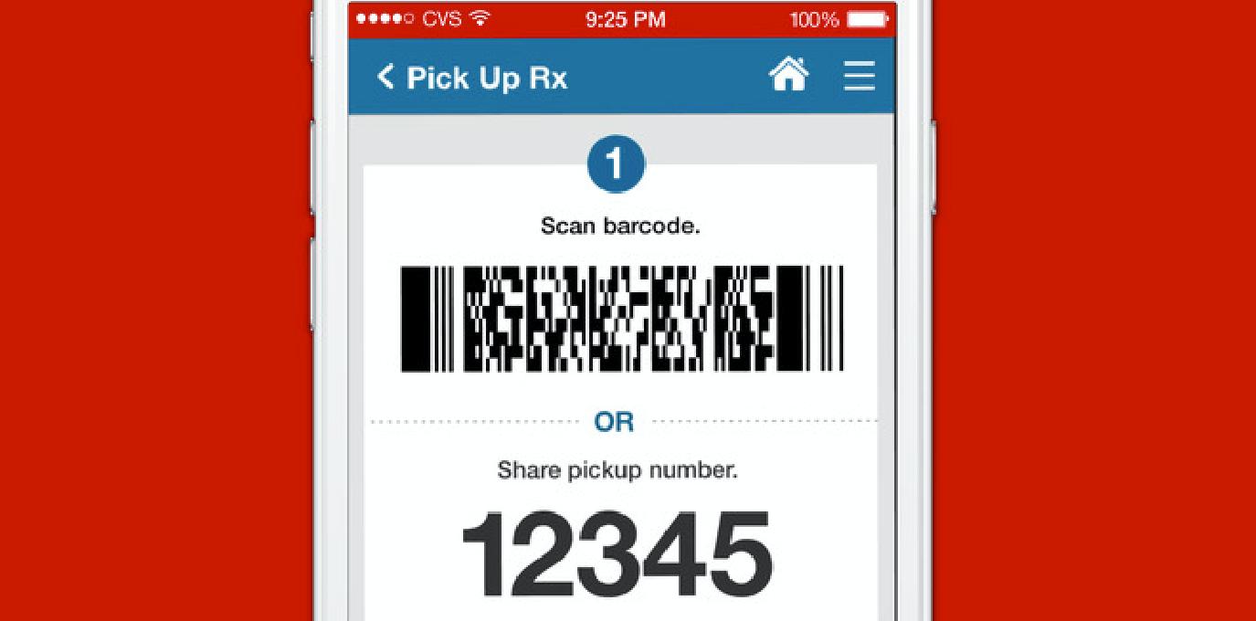 cvs introduces cvs pay barcode based payment platform as it rh 9to5mac com cvs prescription card cvs rx net - Cvs Prescription Card