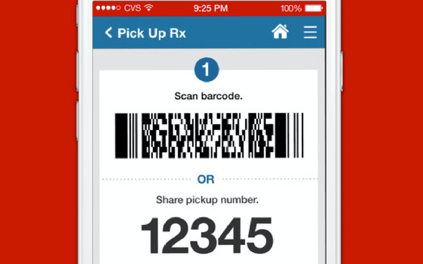 cvs introduces  u2018cvs pay u2019 barcode