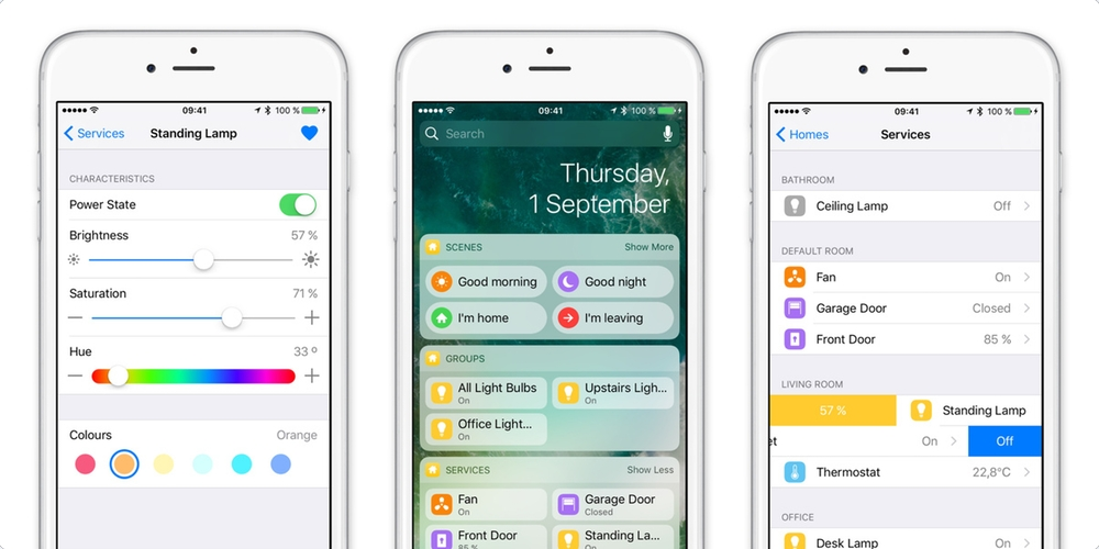 Home 2.0 Brings IOS 10 Features And A New Design To The Best HomeKit App  For Power Users