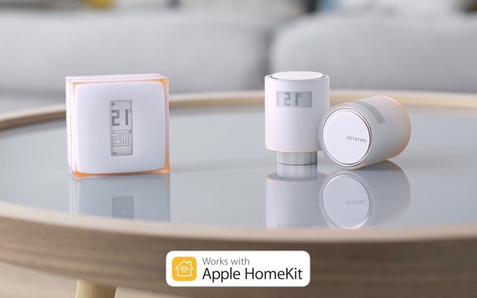 Netatmo's Smart Thermostat and new Smart Radiator Valves bring HomeKit heating and cooling to Europe