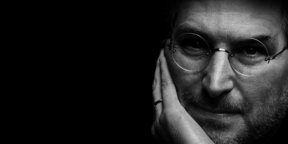 Attractive Steve Jobs Effectively Explains Why Apple Removed The Headphone Socket From  The IPhone 7 [Video]