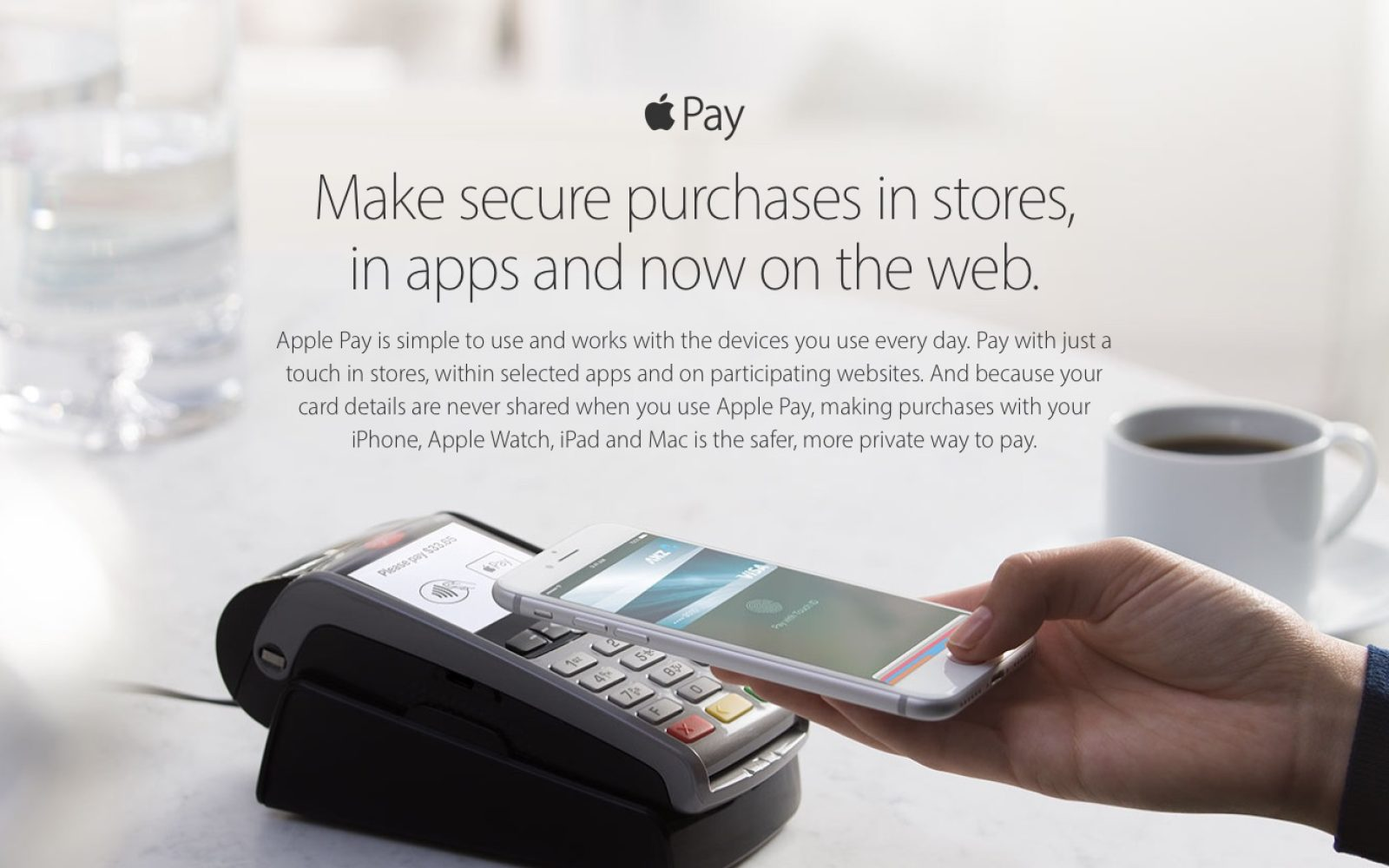 Who accepts Apple Pay now? - 9to5Mac