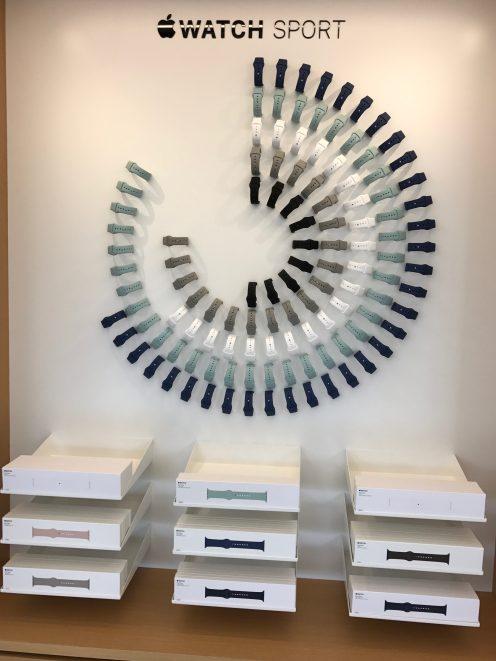 1 Infinite Loop Apple Store