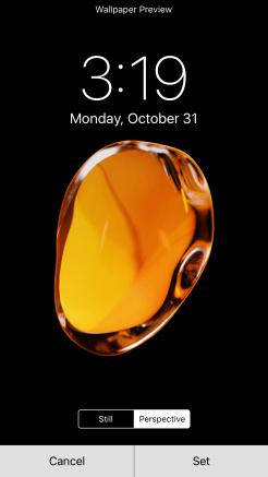 iOS 10.2 wallpaper