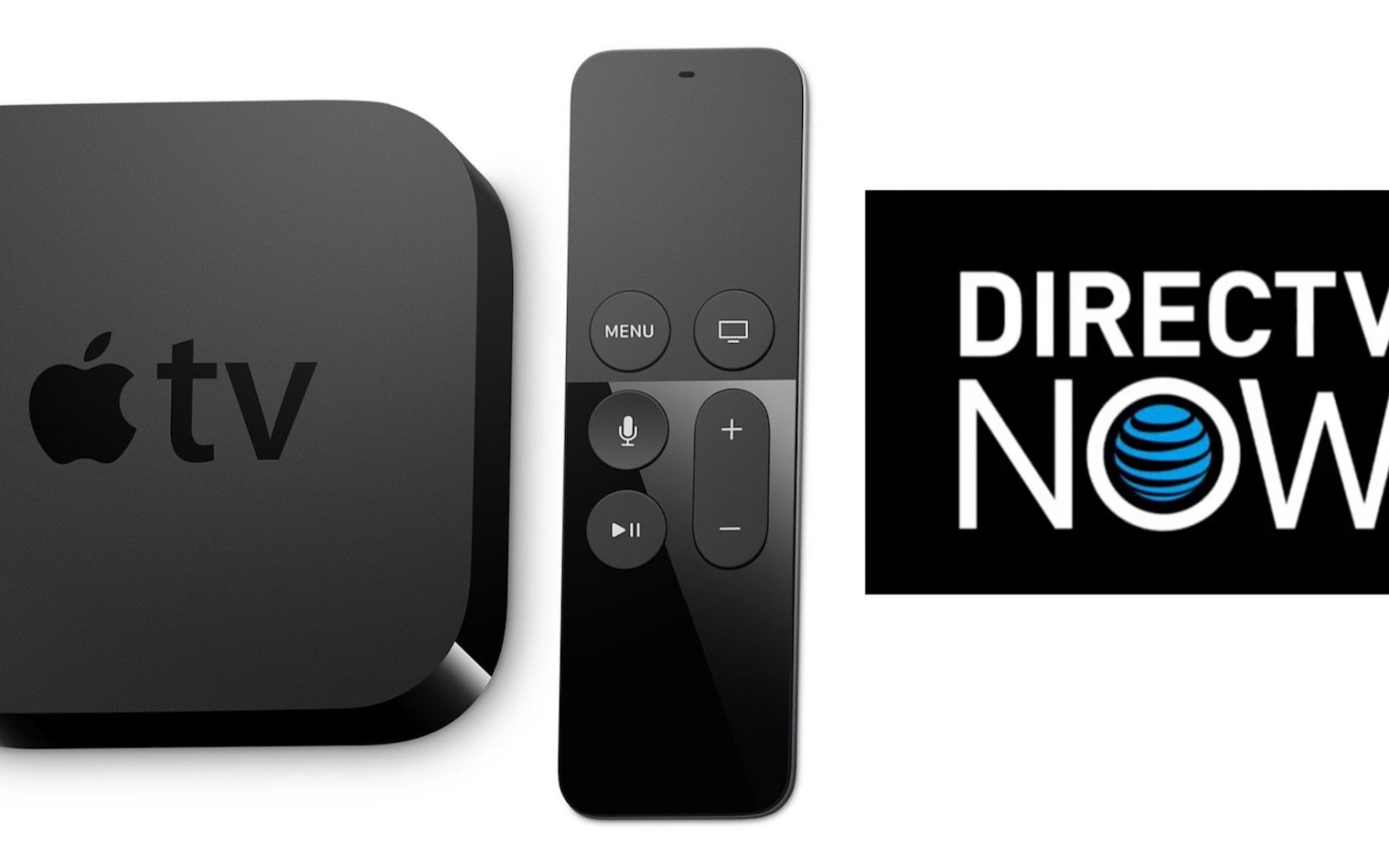 AT&T's DirecTV Now streaming TV service: launching November 30 from $35/month + free Apple TV offer