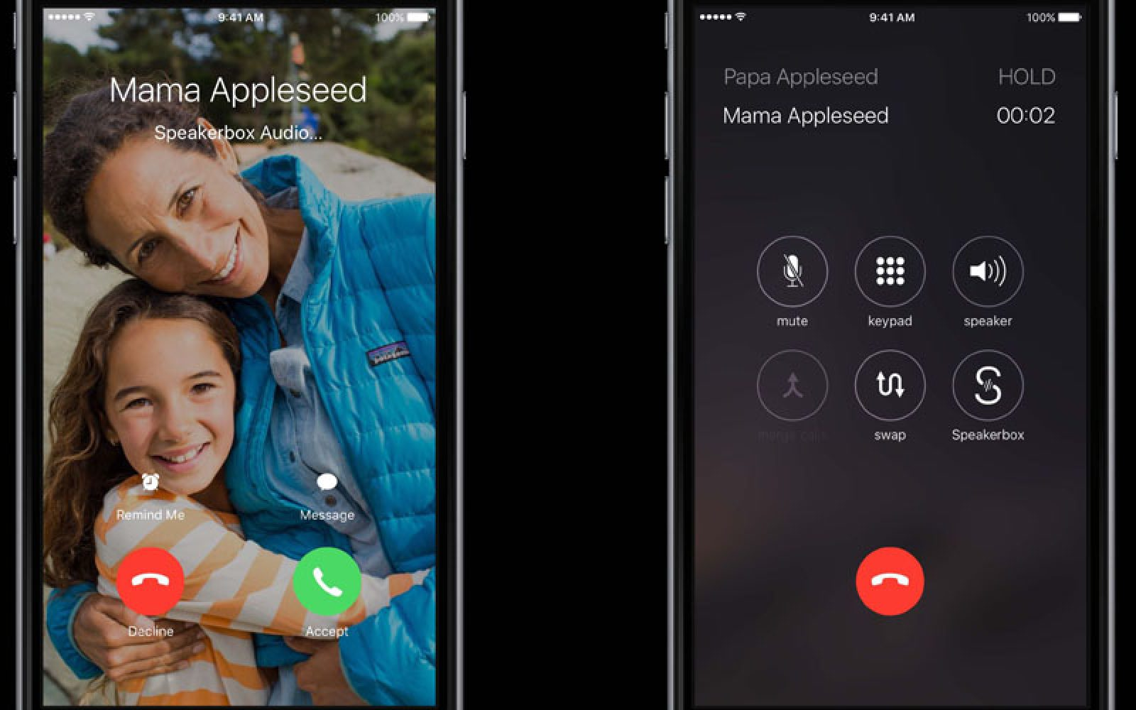 iPhone sends call logs to Apple servers even when iCloud backup