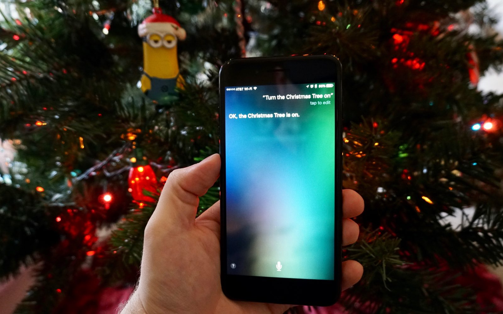 how to upgrade your holiday lights with homekit for siri control and automation