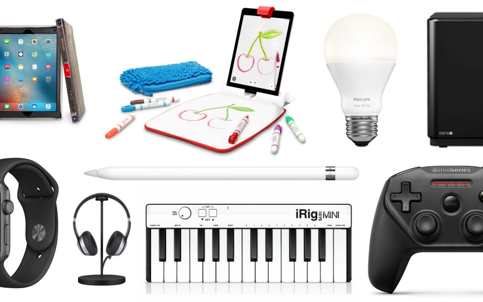 Gift Guide: Benjamin\'s top ten picks for best iPhone, iPad & Mac ...