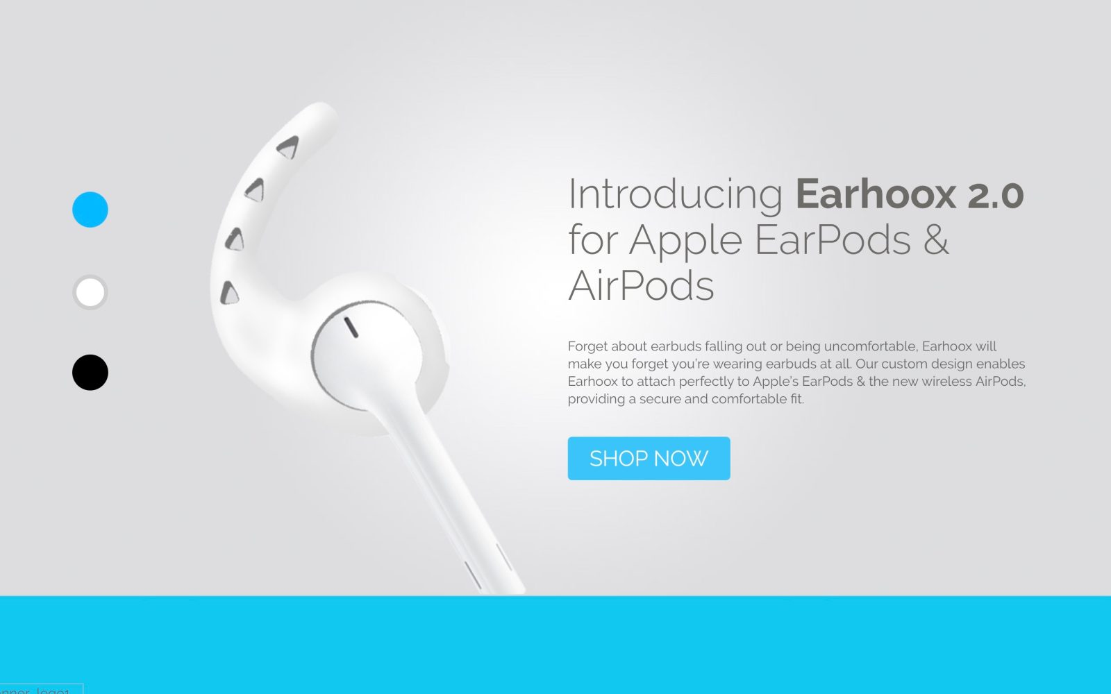 e4c9737e1c2 How to keep AirPods in your ears during physical activity with this $10  accessory
