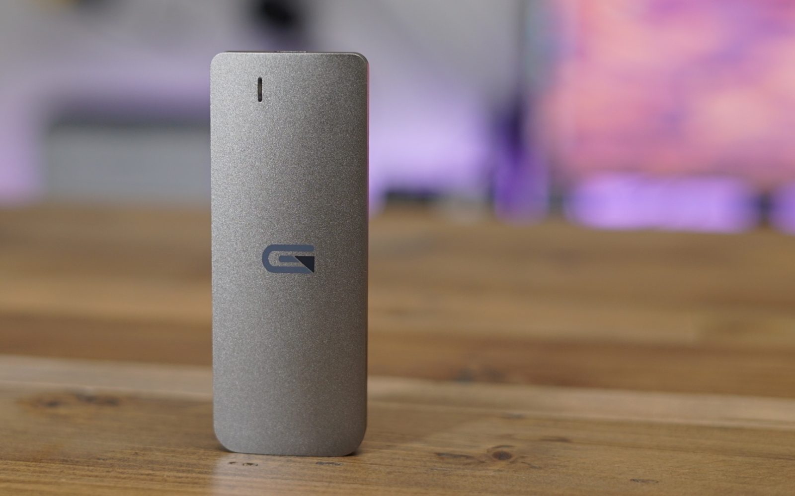 Hands-on: Glyph's Atom SSD is a good choice for MacBook and MacBook