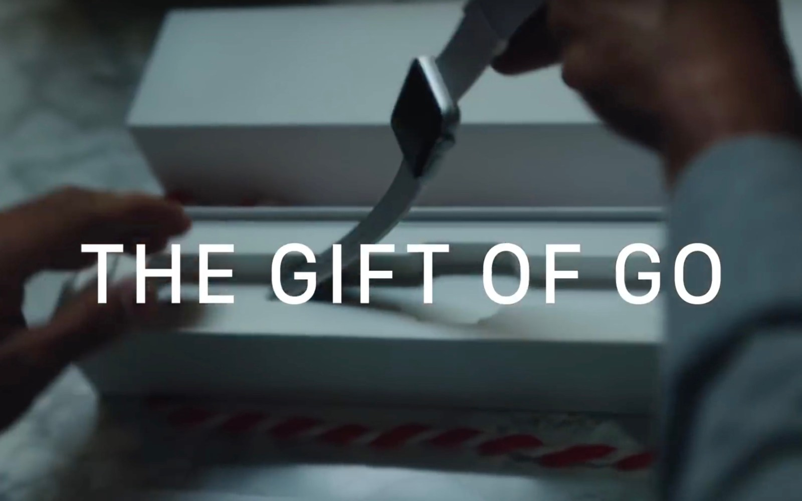Apple shares four holiday-themed ads for Apple Watch Series 2 on YouTube