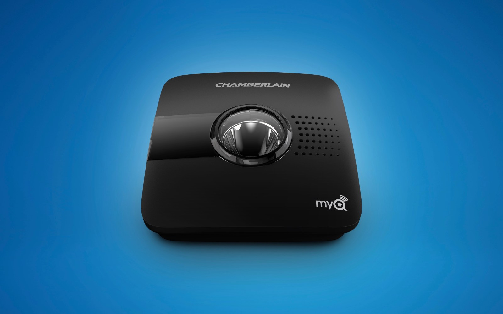 Chamberlain is bringing Apple's HomeKit to MyQ garage door openers this year