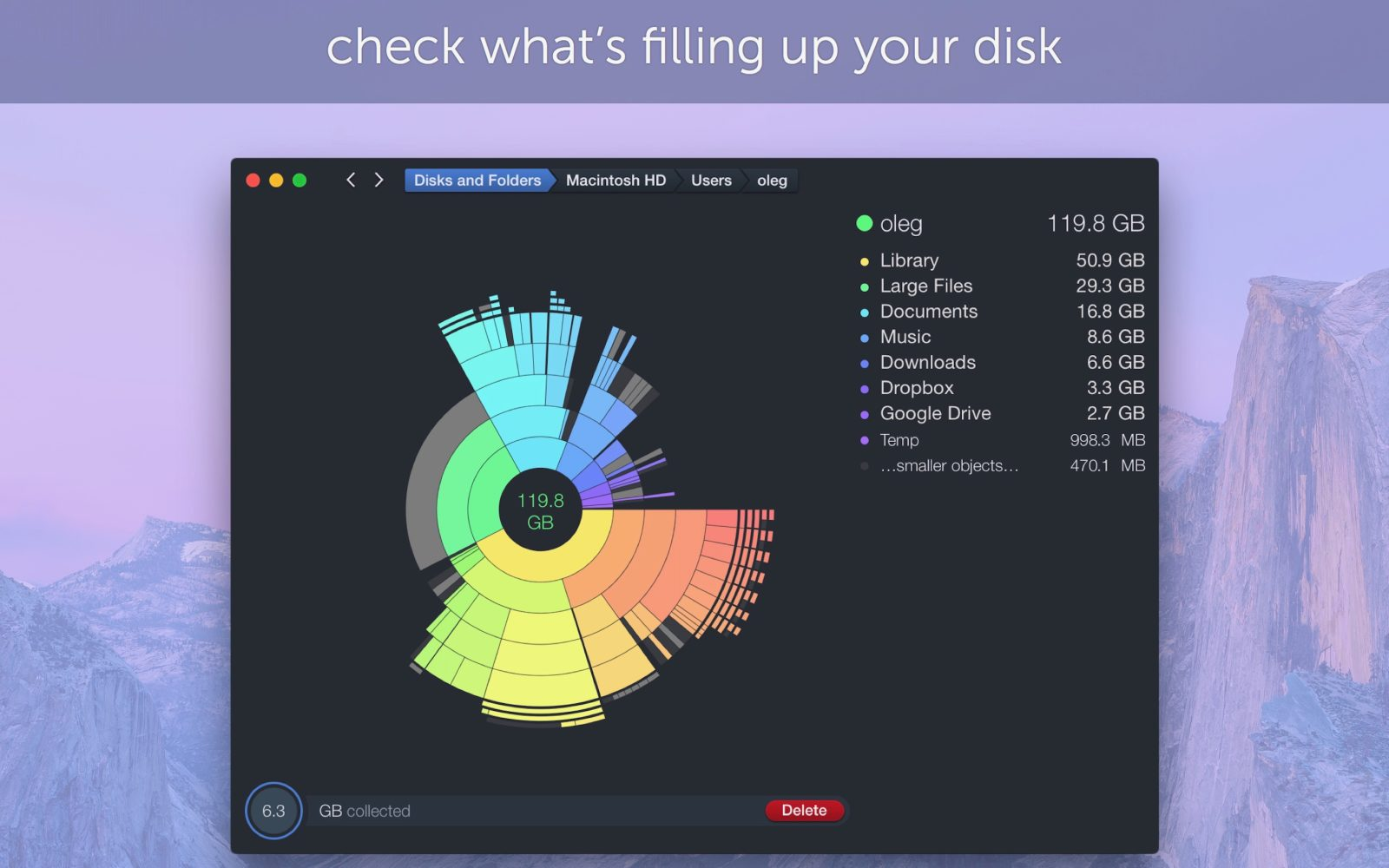 How to efficiently free up space and recover lost storage on