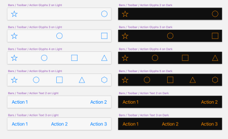 Apple shares new iOS 10 Design Resources available in Sketch and