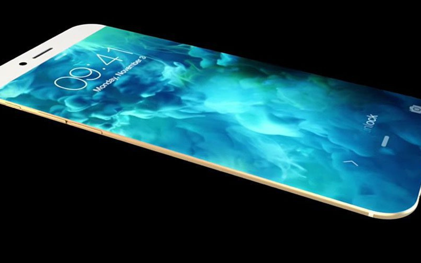 KGI: iPhone 8 will feature new 3D Touch pressure-sensitive sensor to work with flexible OLED display