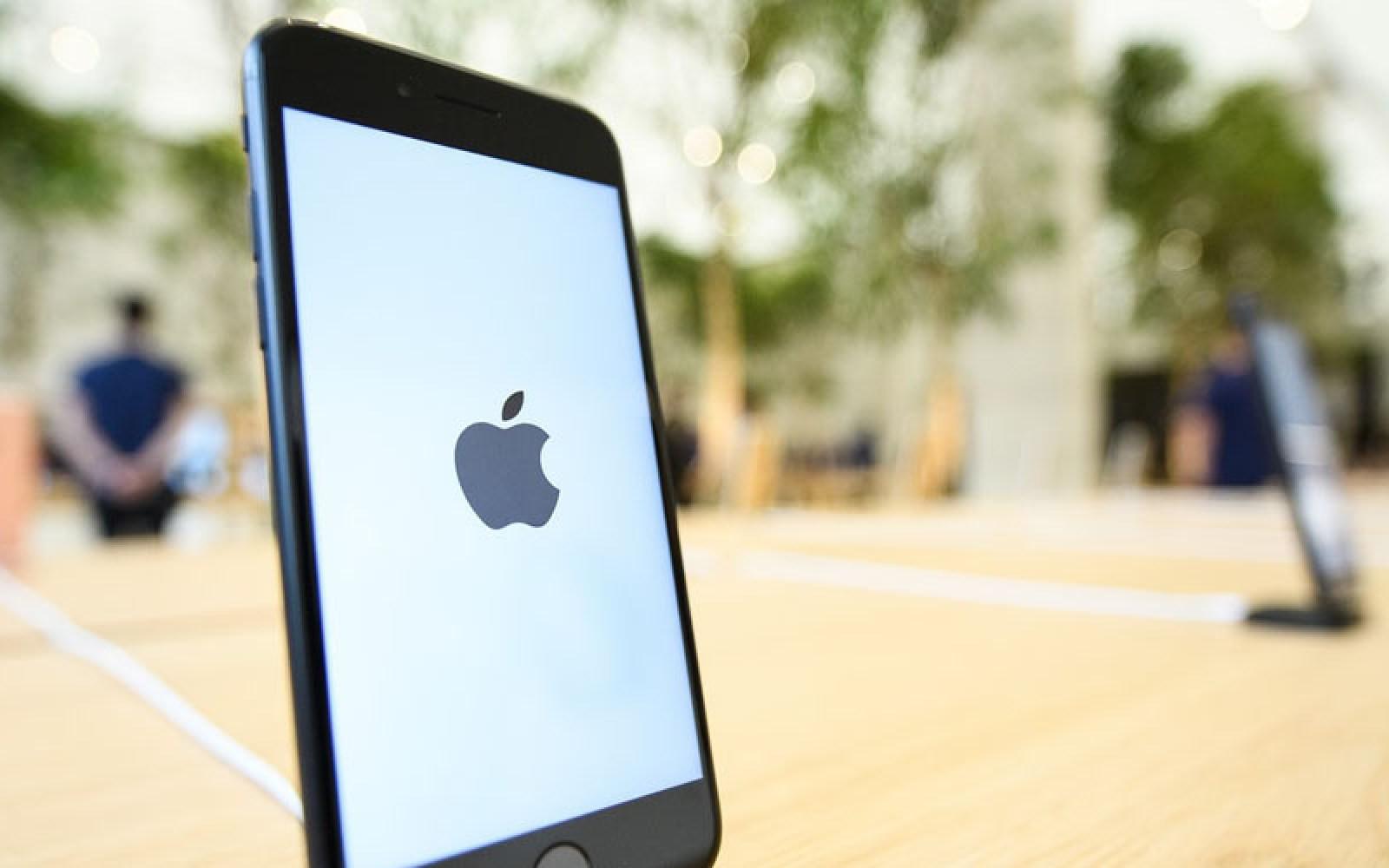 Apple and SAP launch new enterprise-focused Cloud Platform SDK for iOS