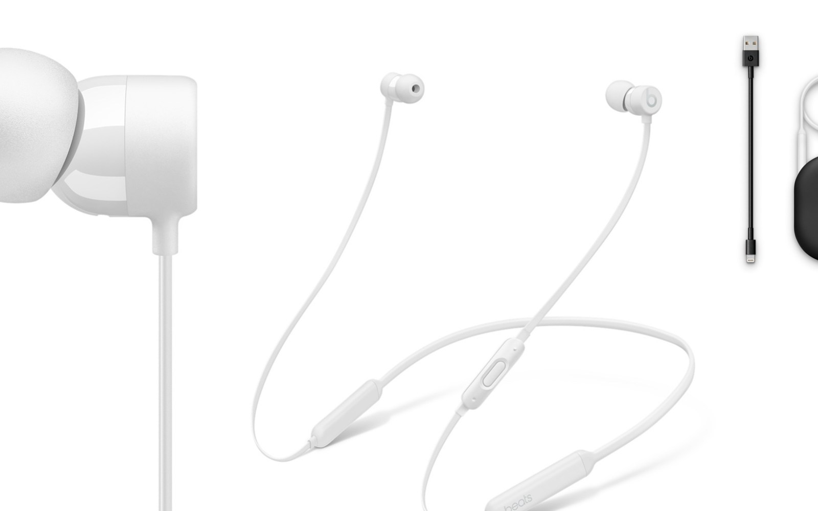 BeatsX earphones sporadically appearing in stock for pickup at Apple Stores ahead of launch, still unavailable to purchase