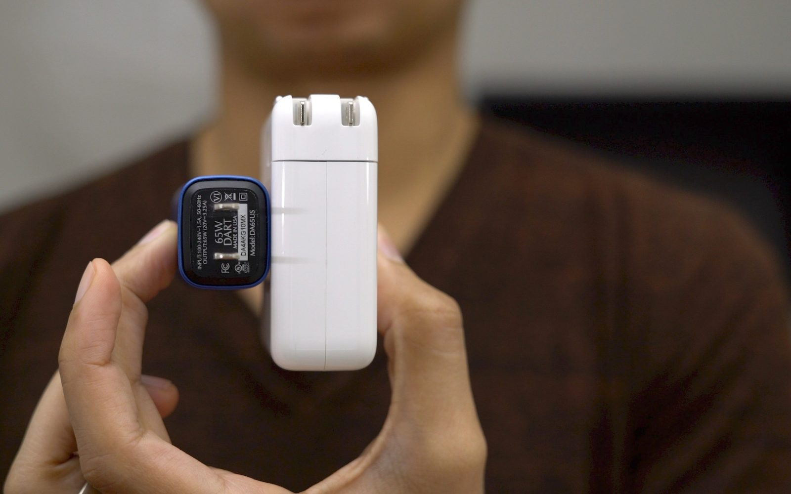Hands On With The Dart C A Compact 65W Charger That Works With The