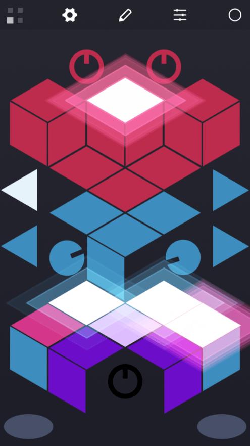 Demo Exmaple KRF 3
