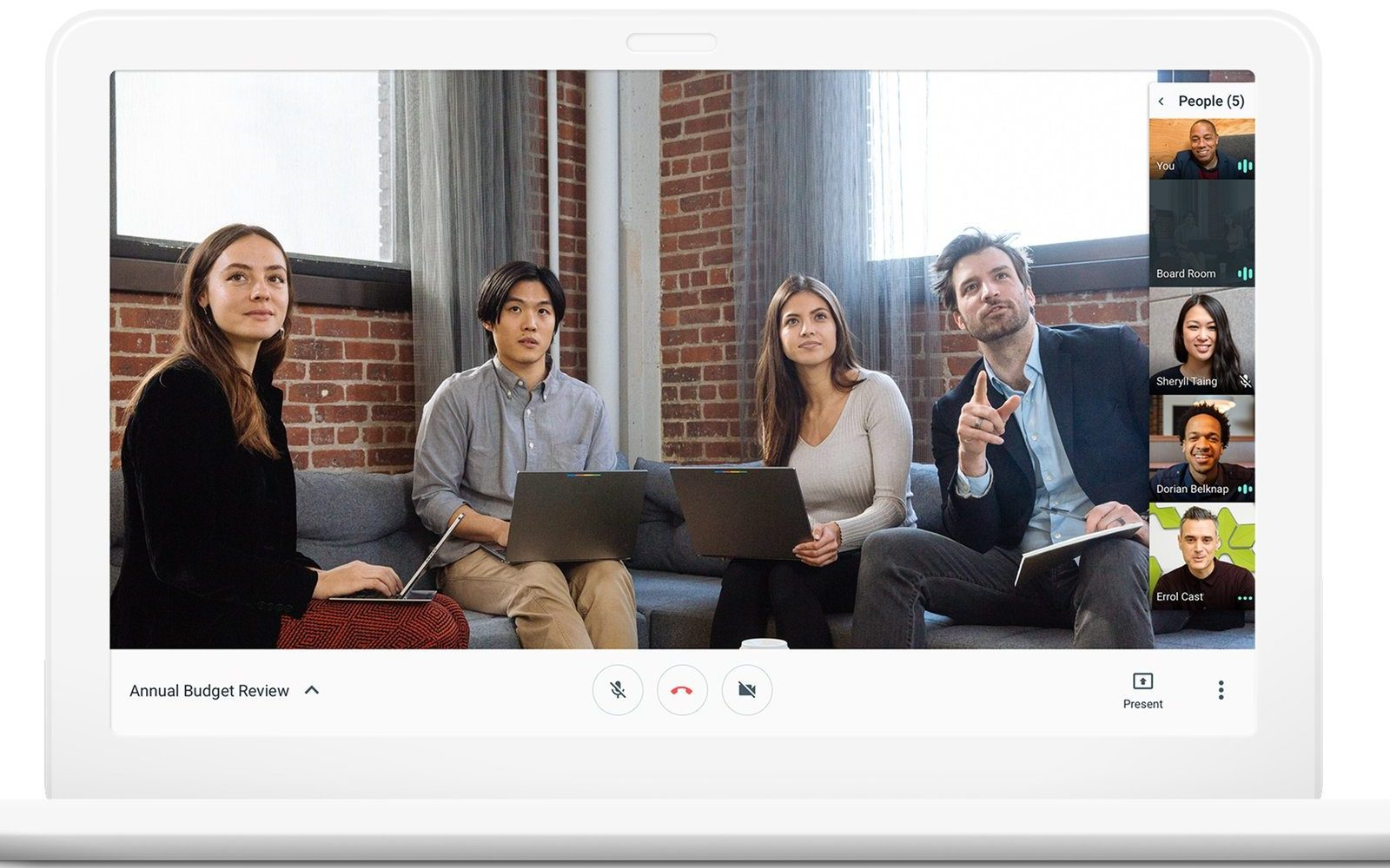 Google Hangouts split into enterprise-focused, Slack-like 'Chat' & video conferencing app 'Meet'
