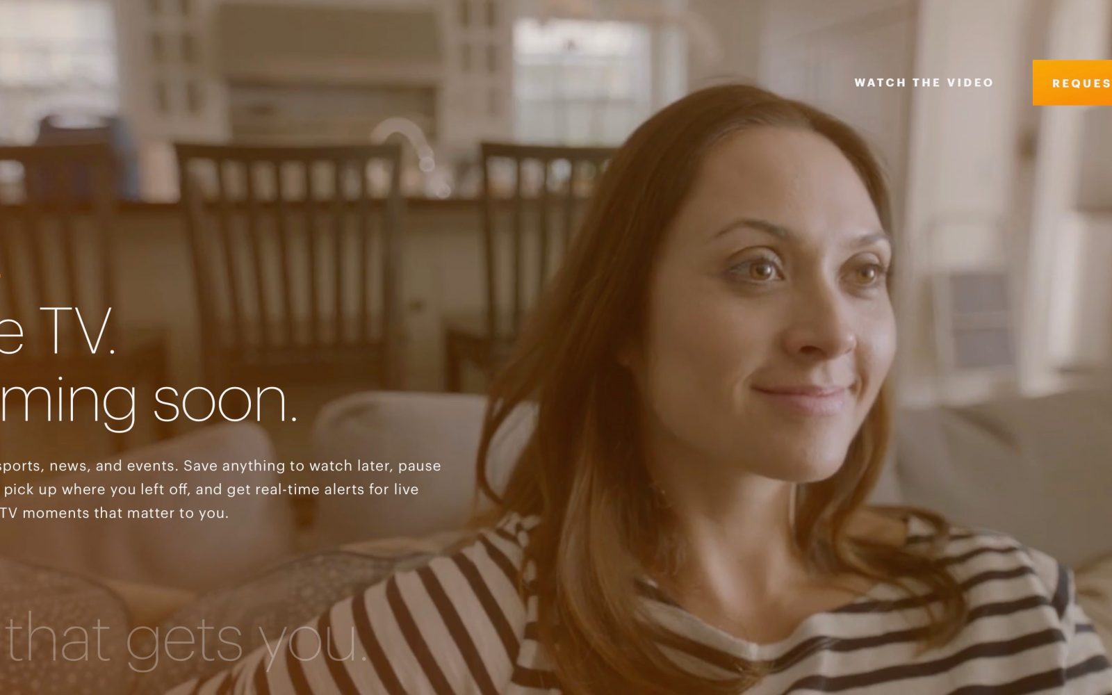 Hulu unveils new website for upcoming live TV service, shows