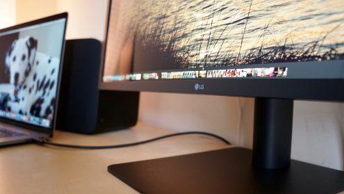 LG UltraFine 5K Display 3