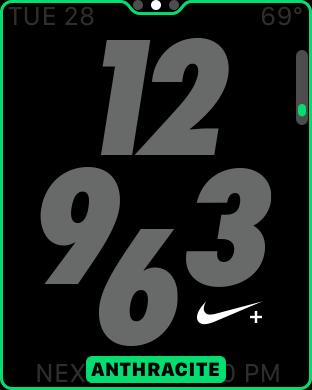 Nike+ Analog 5