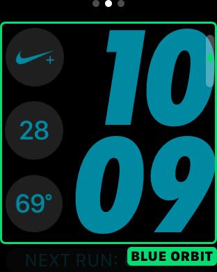 Nike+ Digital 1