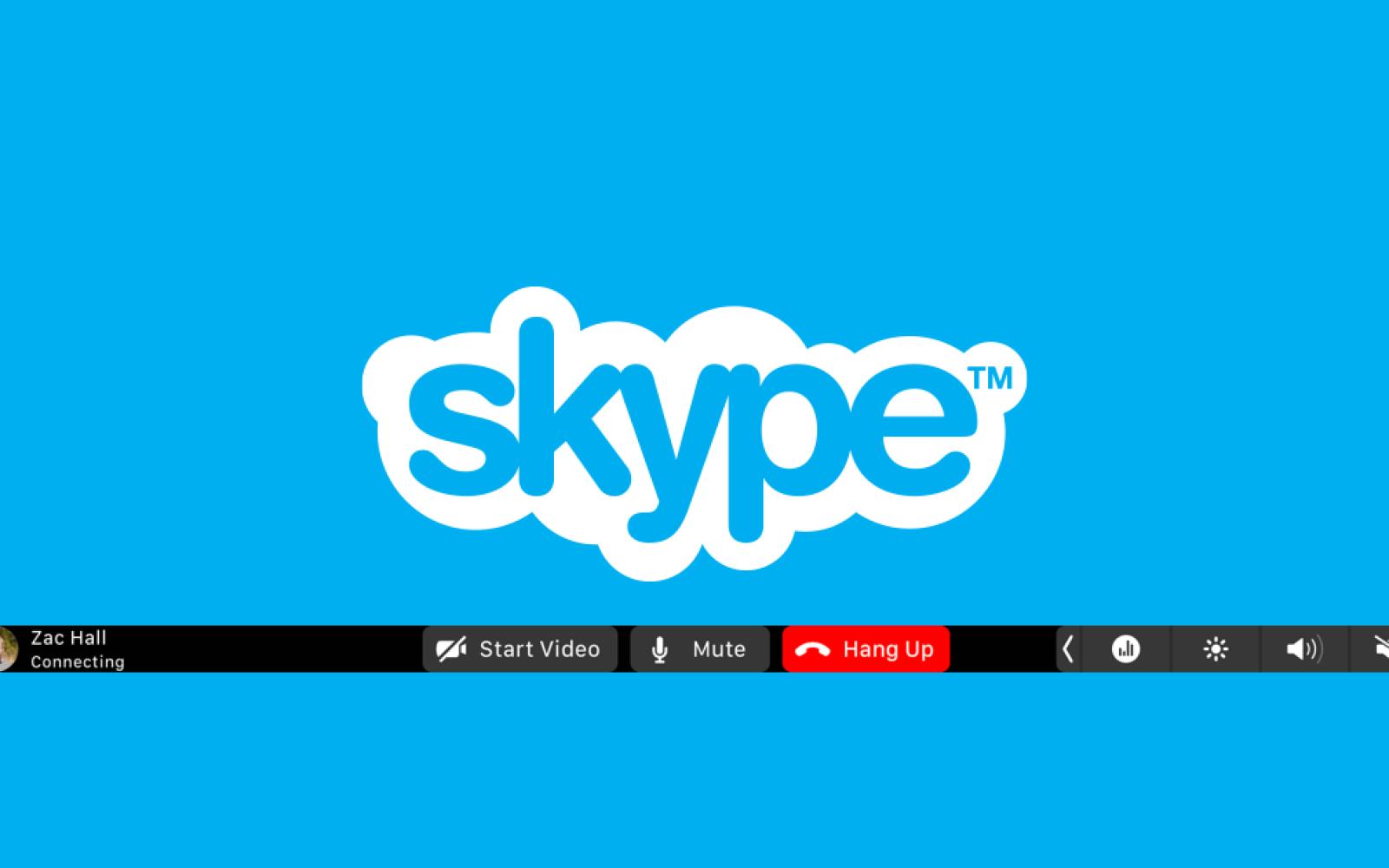 skype download apple macbook air