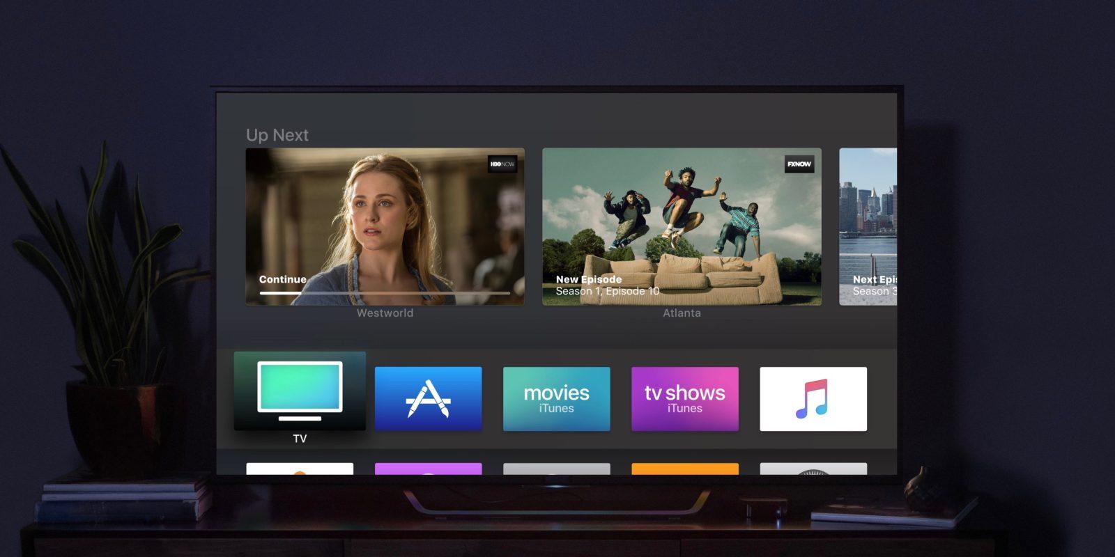 hallmark movie channel apple tv