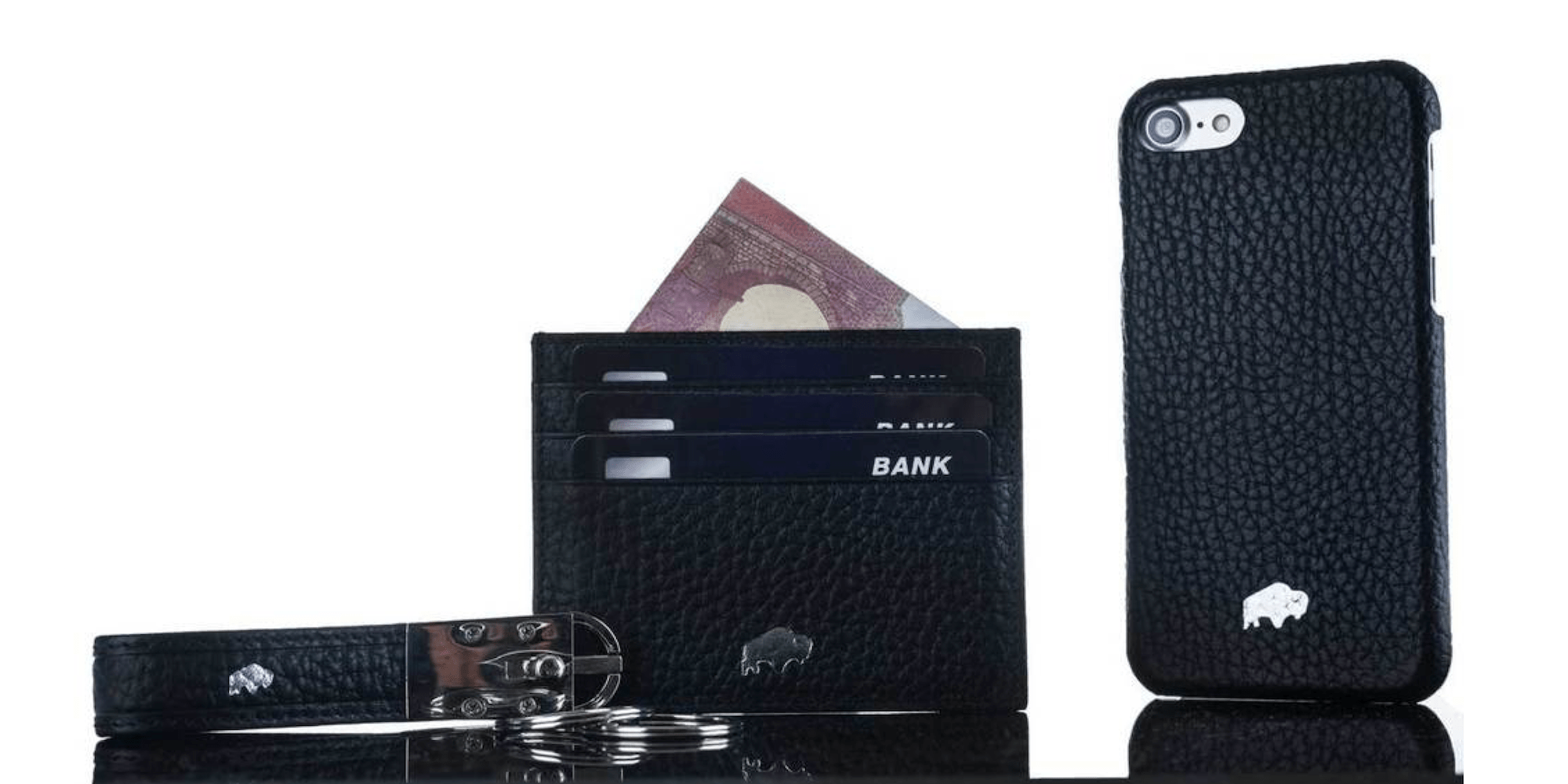 Giveaway iphone 8 case with card holder for women