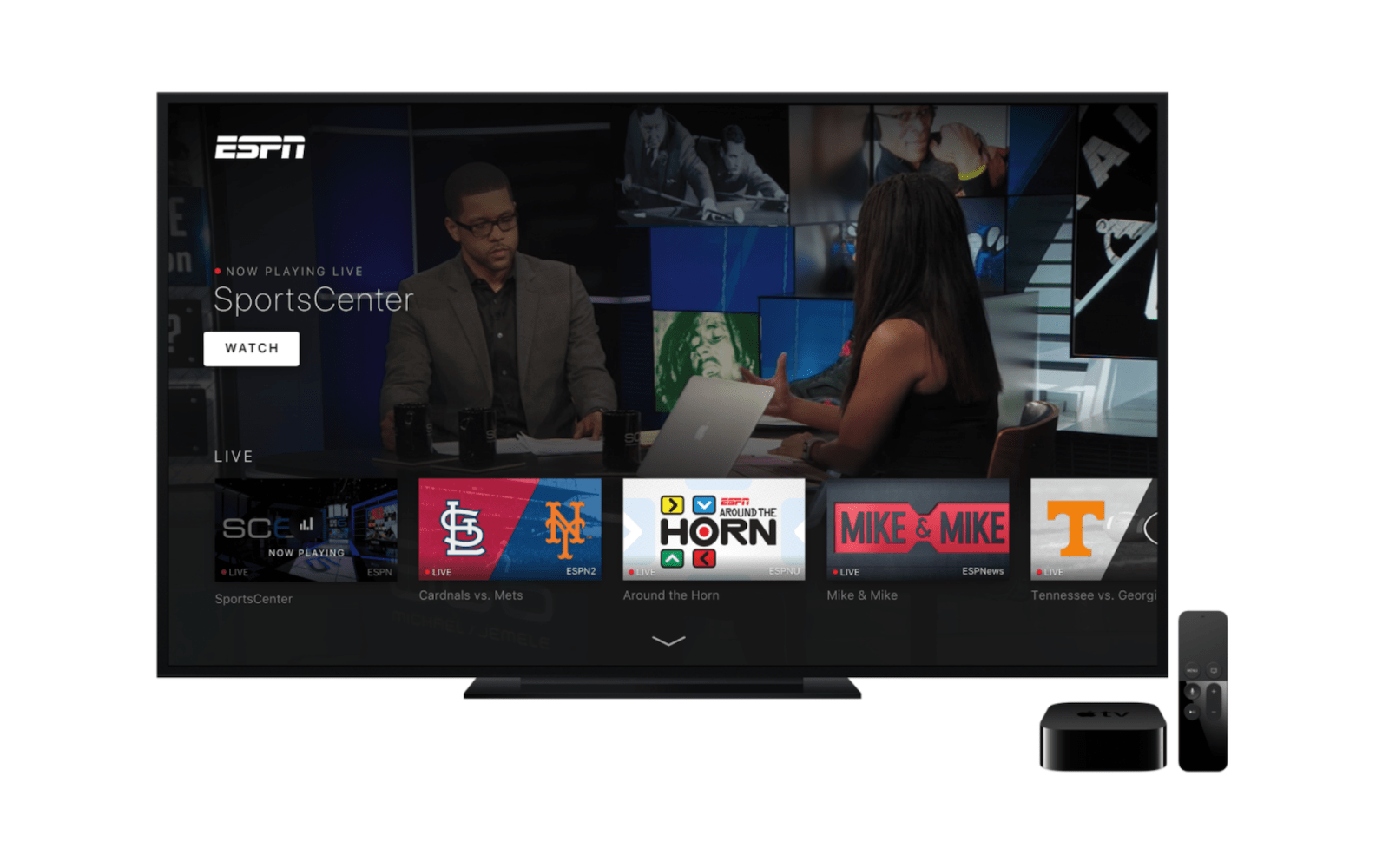 the best apple tv apps you 100 need in your life know - HD 1600×1000