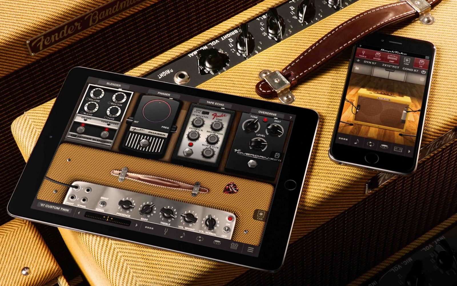 Logic Pros: What's new in iOS & Mac music production this week