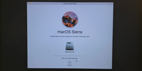 How to factory reset a Mac 14