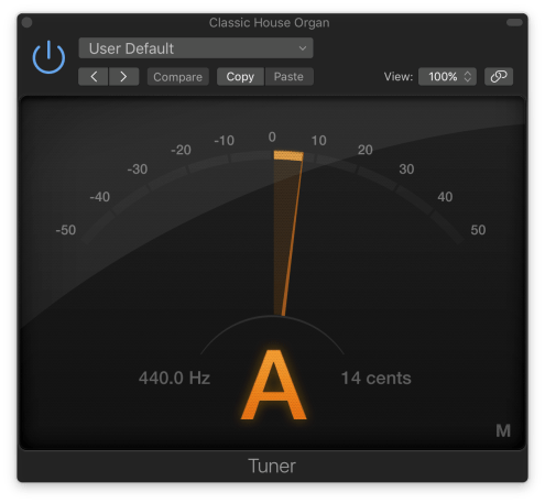 Logic Pros 101-Super Charged Tips-Tuner