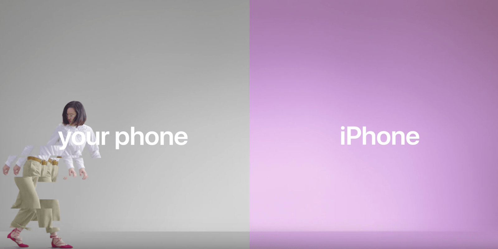 Apple releases three new ads tempting Android users to ...