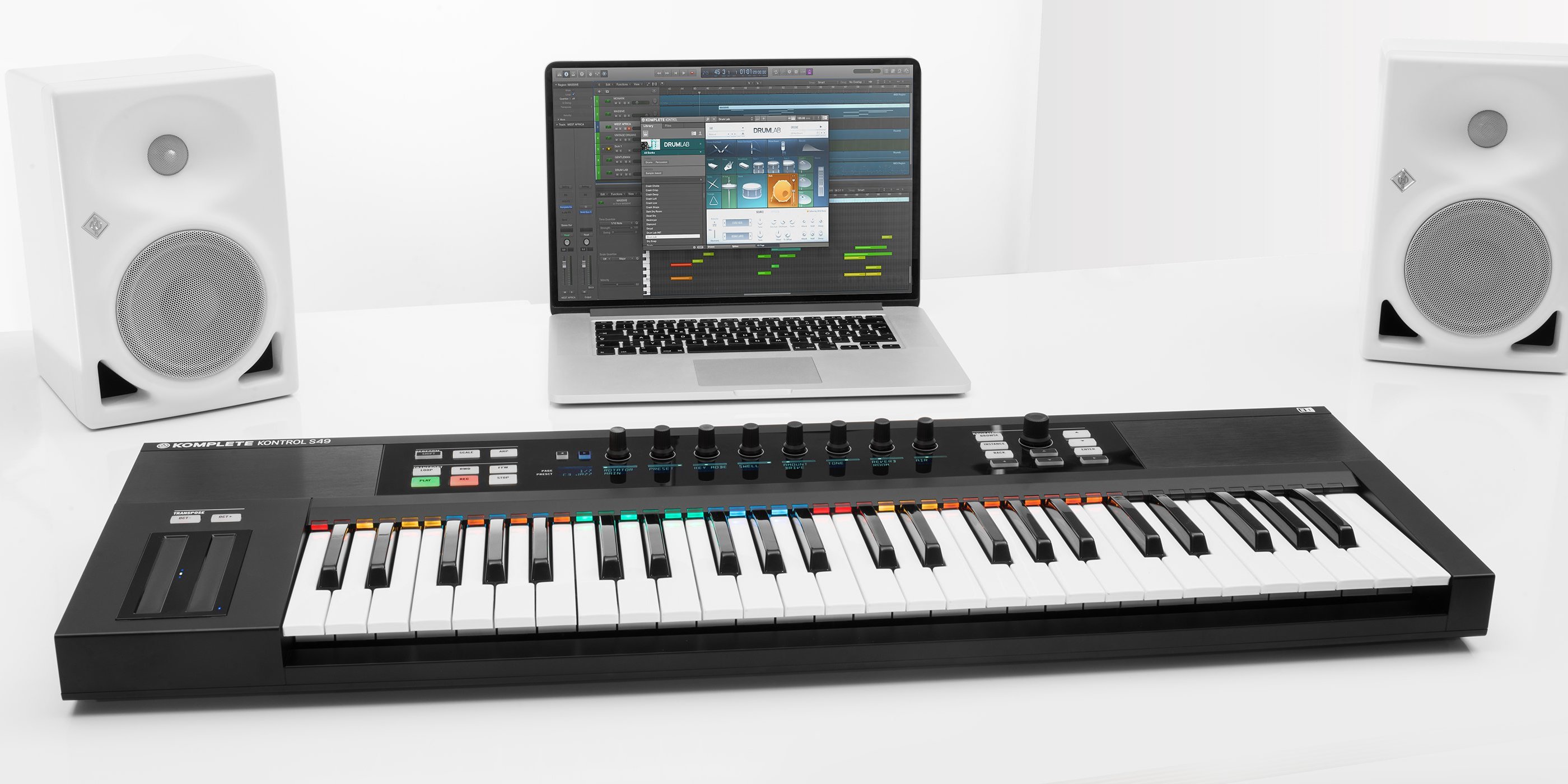 Today's best MIDI keyboard controller deals