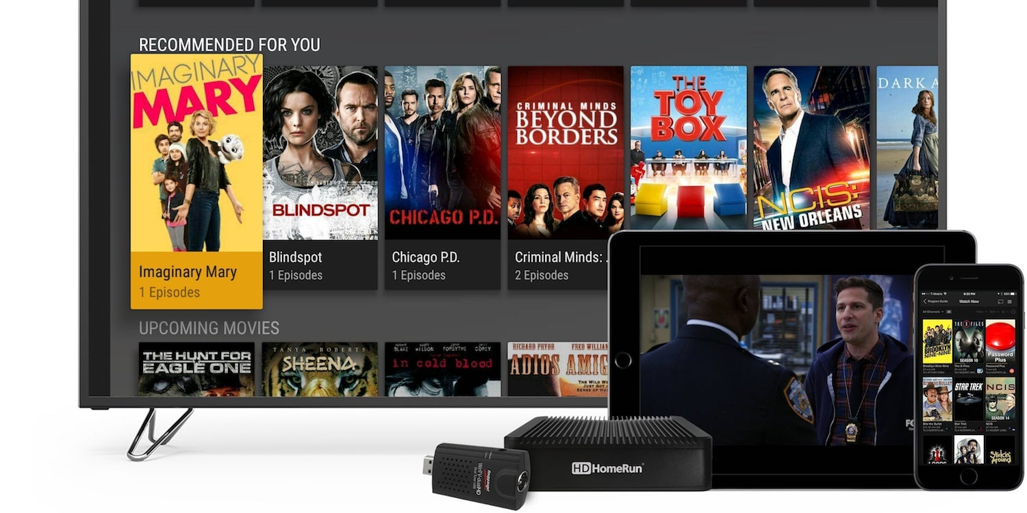 Plex brings over-the-air live TV support for Plex Pass subscribers