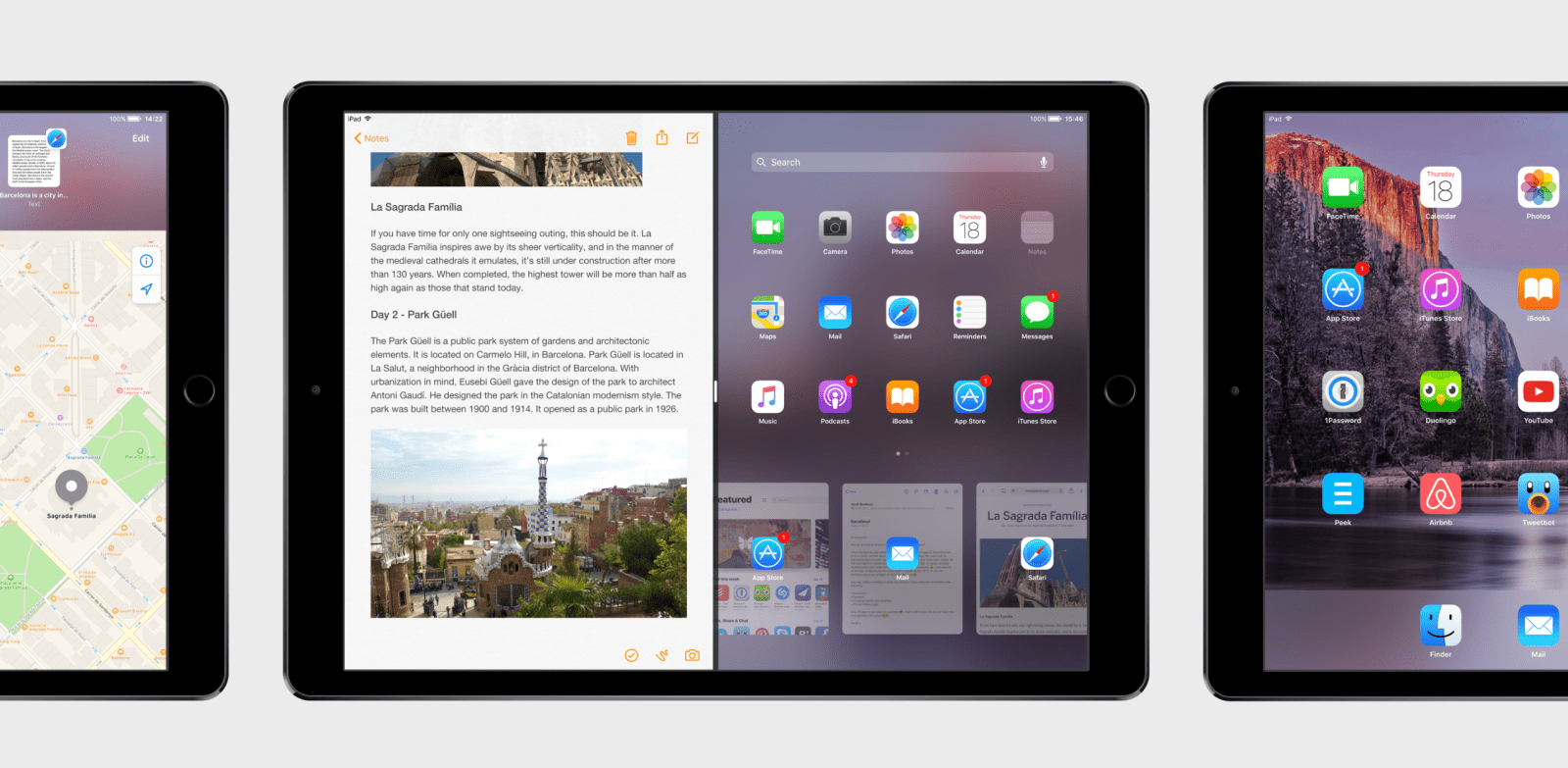iOS 11 concept imagines new productivity features, Finder app, and more for iPad users [Video]