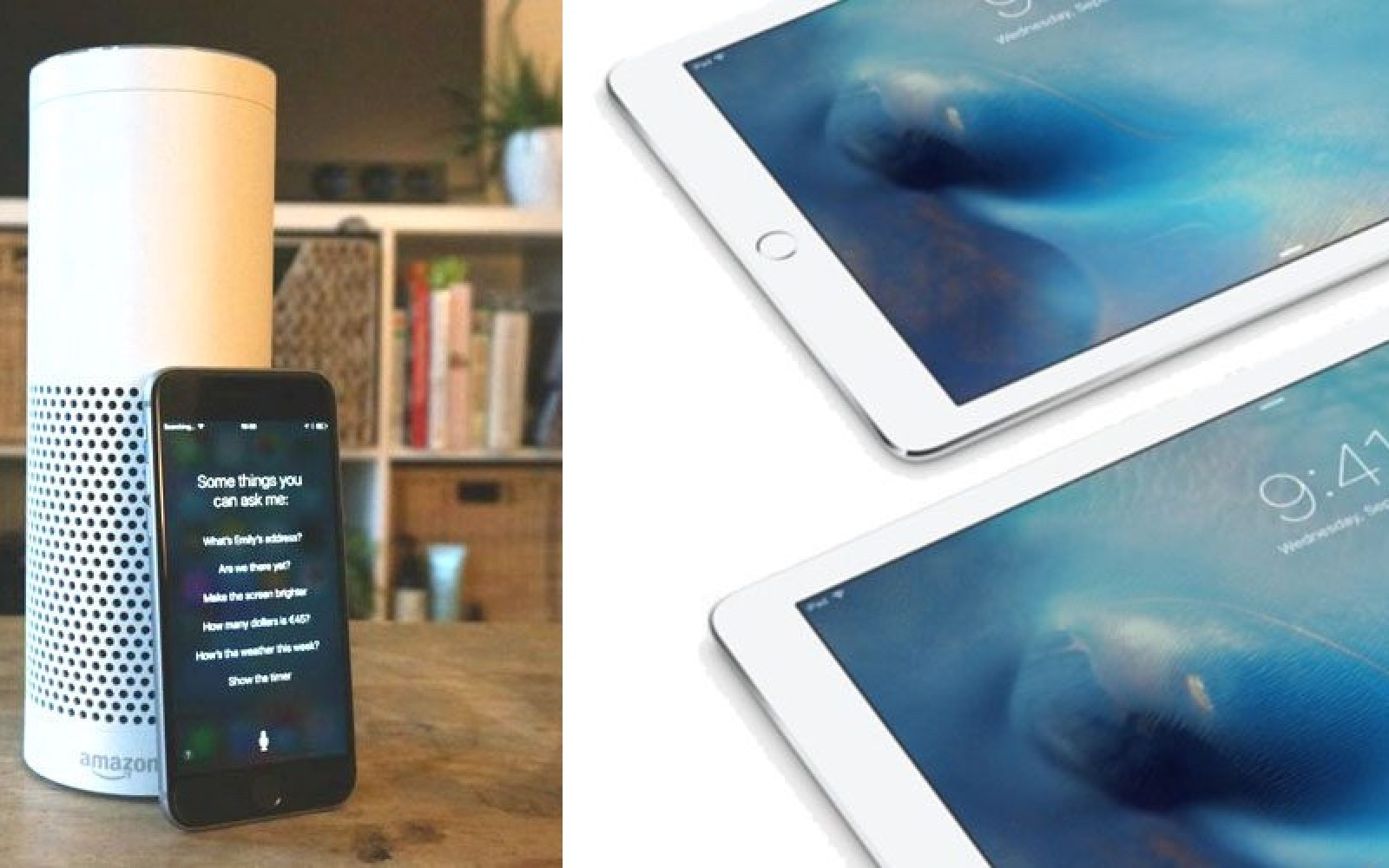 KGI: Apple likely to launch 10.5-inch iPad Pro and Siri Speaker at WWDC alongside new software