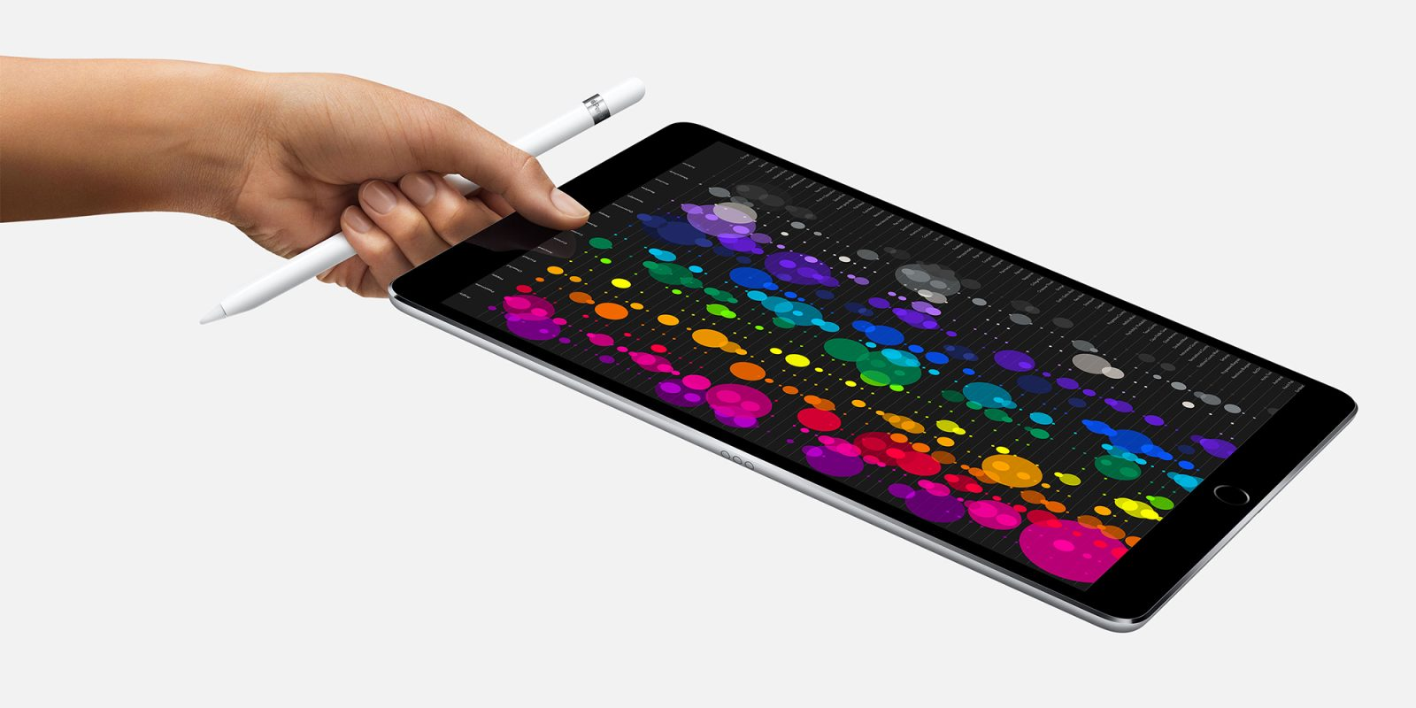 Benchmark tests show new iPad Pro models outperform MacBook Pro in