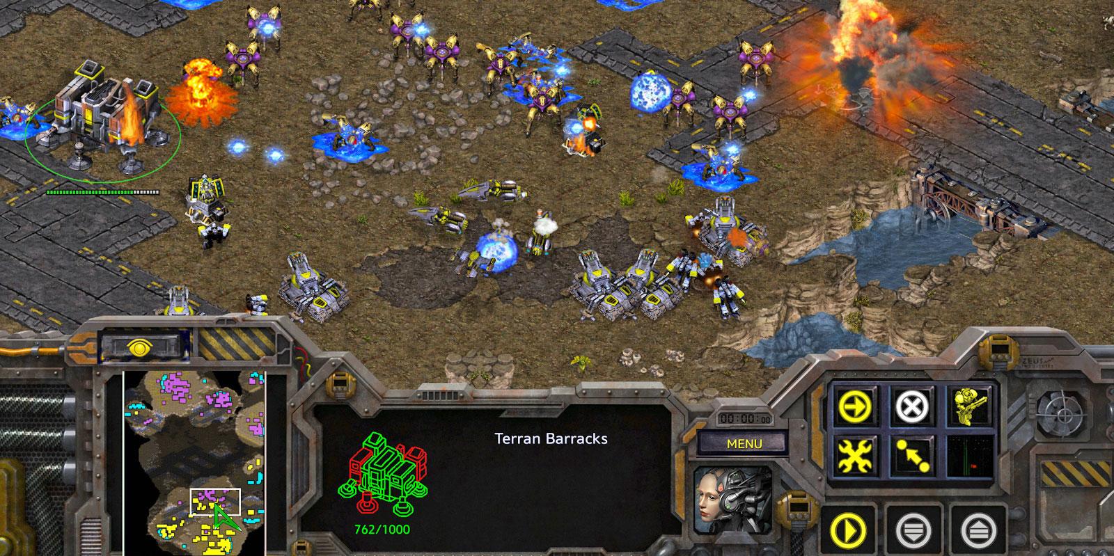 starcraft brood war completo em portugues