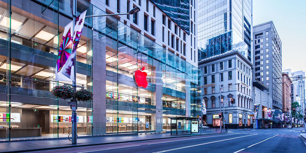 Apple meeting with Australian Attorney-General to discuss ...