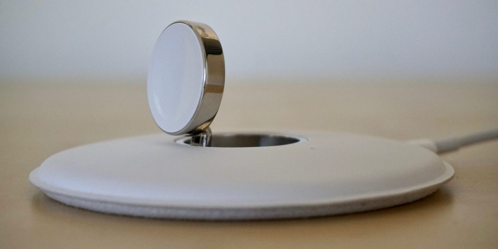 report wireless charging accessory won 39 t be ready at. Black Bedroom Furniture Sets. Home Design Ideas