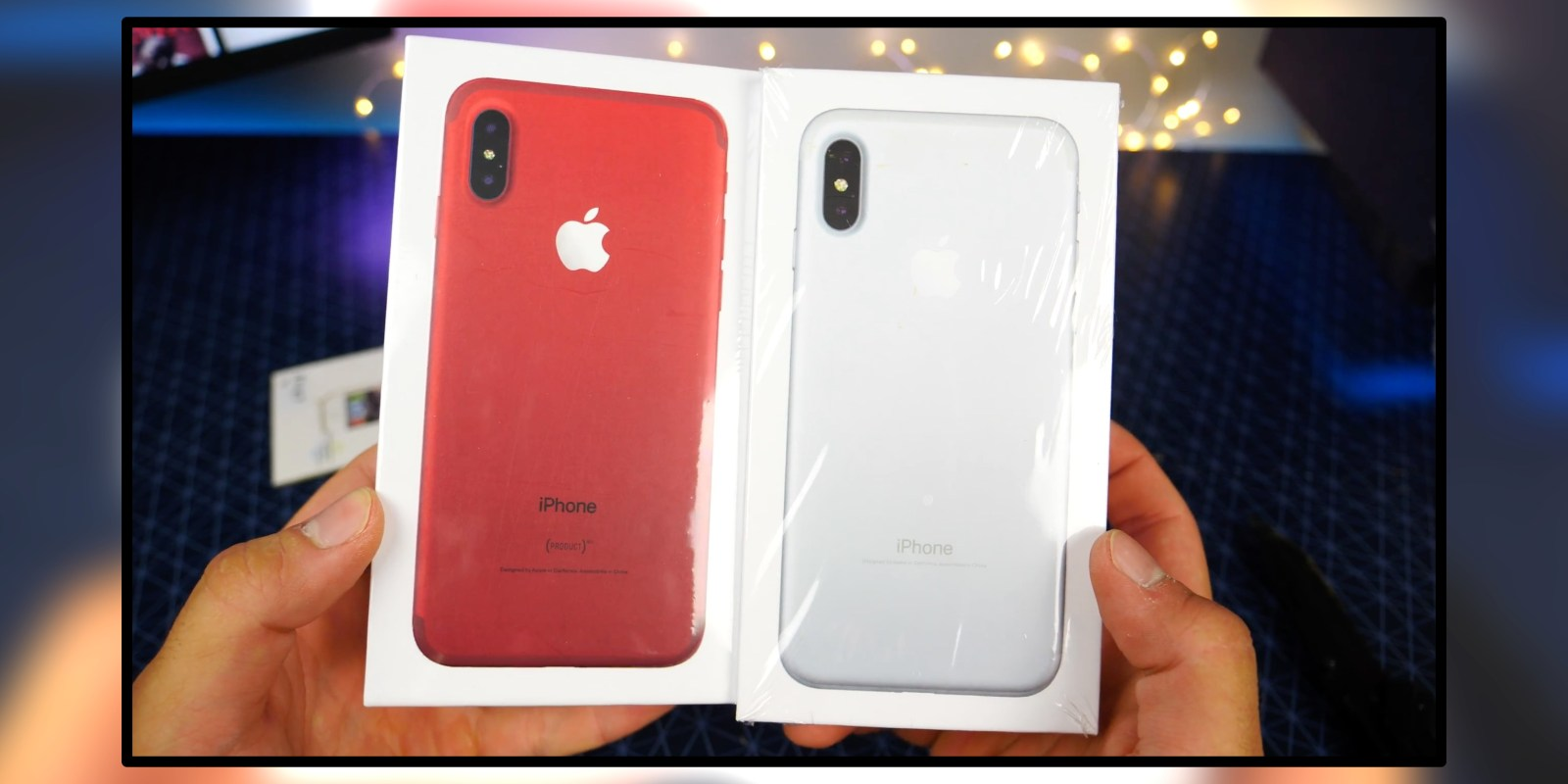 Don't be fooled by the 'working' iPhone 8 clones [Video]