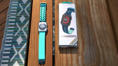 Most comfortable Apple Watch Band 7