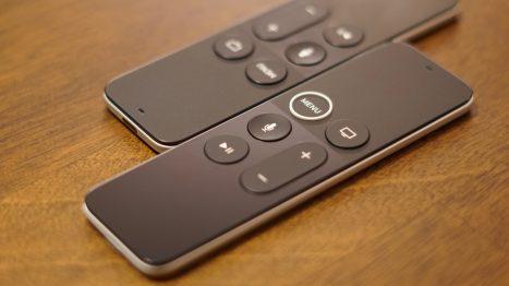 Apple TV 4K setup 6