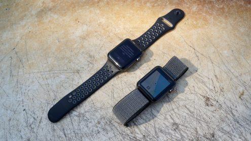 Apple Watch Series 3 10
